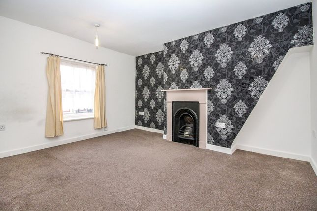 Thumbnail Flat to rent in St. Nicholas Terrace, Northgate Street, Great Yarmouth