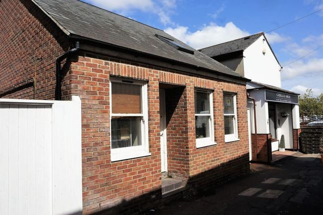 Thumbnail Detached house for sale in Station Road, Taunton