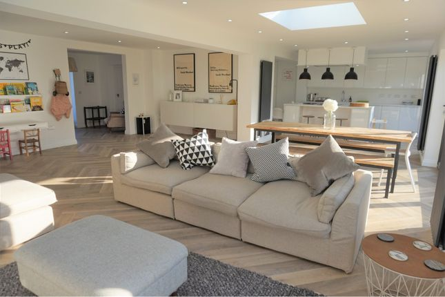 Thumbnail Detached house for sale in Annes Way, Handbridge, Chester