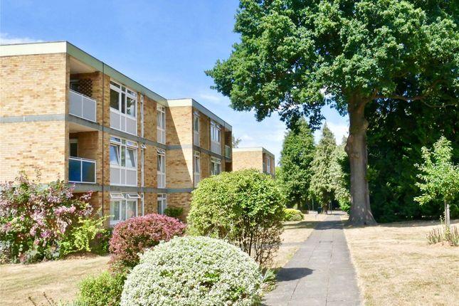 Thumbnail Flat for sale in Chobham Road, Woking, Surrey