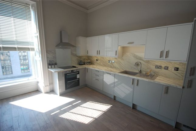 Thumbnail Penthouse to rent in Union Street, Aberdeen