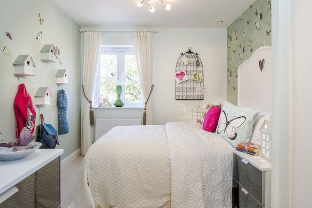 """Bedroom 3 of """"Cornell"""" at Barons Road, Canford BH11"""