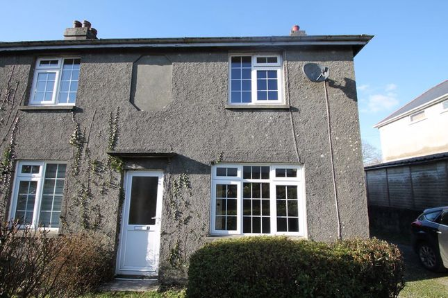 Thumbnail Property to rent in Buckland Monachorum, Yelverton, Devon