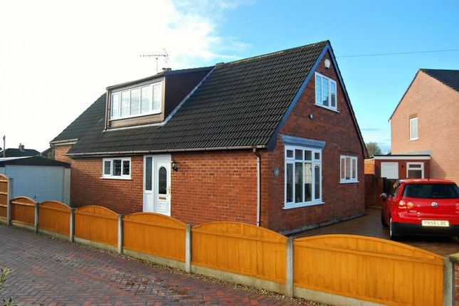 3 bed detached bungalow for sale in Albany Drive, Walton-Le-Dale, Preston