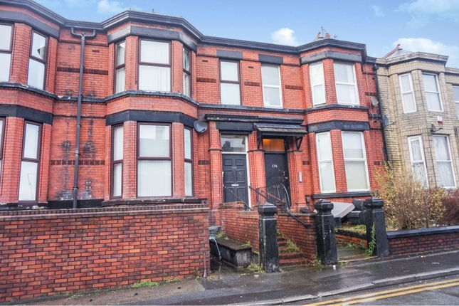 1 bed flat for sale in Prescot Road, St Helens WA10