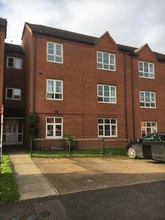 Thumbnail Flat to rent in Congreve Way, Stratford Upon Avon, Warwickshire