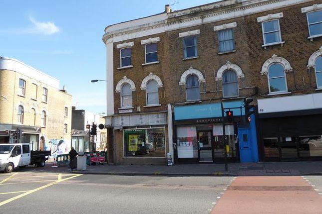 Thumbnail Retail premises to let in 45 Denmark Hill, London