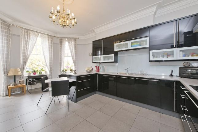 Thumbnail Flat for sale in Zetland House, Marloes Road, Kensington, London