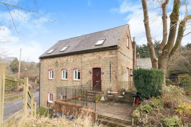 1 bed flat for sale in Liphook Road, Haslemere, Surrey
