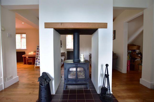 Log Burner of Wrotham Road, Meopham, Gravesend DA13