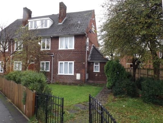 Thumbnail Flat for sale in Heald Place, Manchester, Greater Manchester, Uk