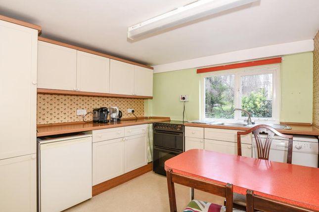 Kitchen of Kington, Herefordshire HR5