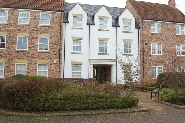 Thumbnail Flat to rent in The Old Market, Yarm