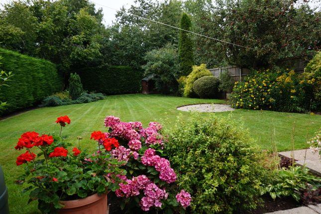 Garden 4 of Overslade Lane, Rugby CV22