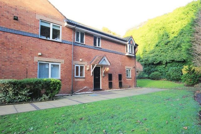 Thumbnail Flat for sale in Clay Cross Road, Woolton, Liverpool