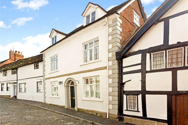Thumbnail Detached house for sale in Mill Street, Warwick