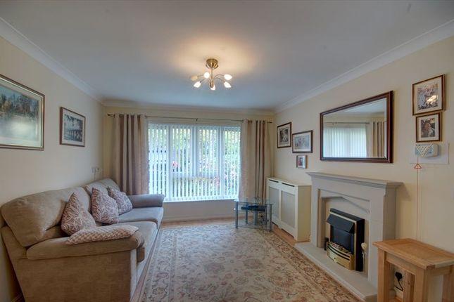 Thumbnail Flat for sale in Sandyford Park, Sandyford Road, Newcastle Upon Tyne