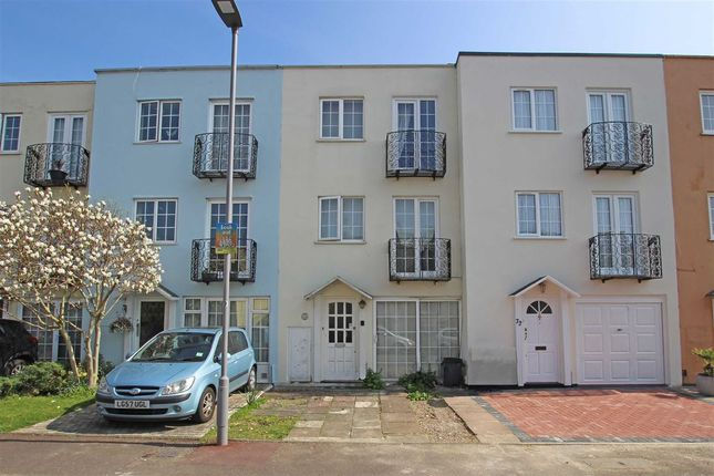 Thumbnail Property to rent in Eaton Drive, Kingston Upon Thames