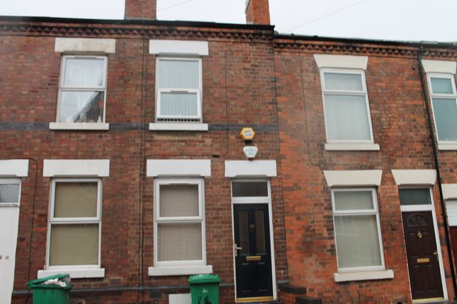 Thumbnail Semi-detached house to rent in Chilwell Street, Lenton, Nottingham