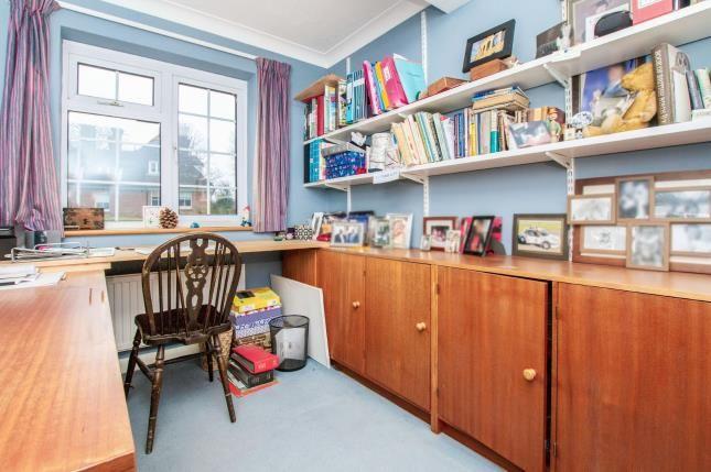 Study/Bedroom of Oaklea Way, Uckfield, East Sussex TN22