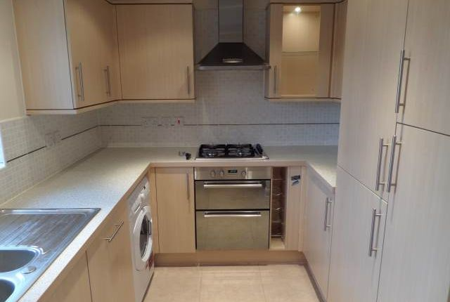 Thumbnail Flat to rent in Emerson Square, Horfield, Bristol