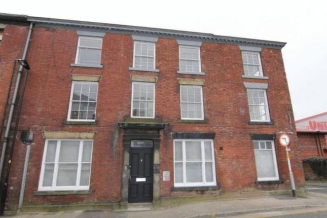 Thumbnail Block of flats for sale in Whitehall Street, Rochdale