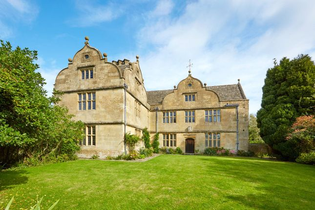 Thumbnail Detached house for sale in Hidcote Boyce, Chipping Campden, Gloucestershire