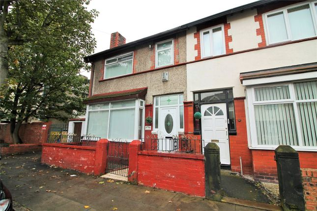 4 bed property for sale in Caldy Road, Aintree, Liverpool