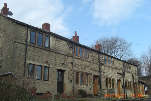 Thumbnail Terraced house to rent in Haigh Lane, Flockton, Wakefield