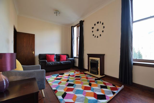 Thumbnail Flat to rent in Blackfriars Street, Merchant City, Glasgow, Lanarkshire