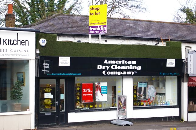 Thumbnail Retail premises to let in High Street, Esher