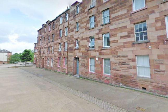 13E, Robert Street, Port Glasgow PA145Nr PA14