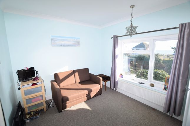 Bedroom Three of Castleross Road, Pevensey Bay BN24