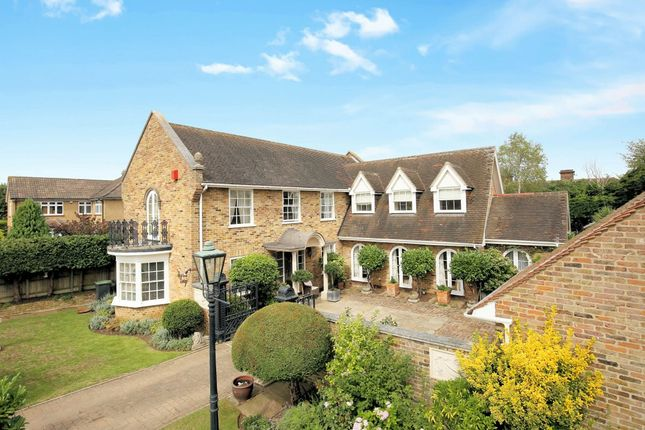 Thumbnail Detached house for sale in Farm End, London