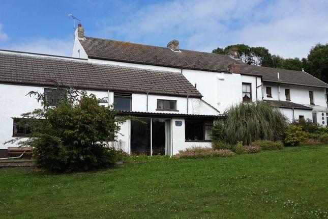 Thumbnail Detached house for sale in Rickeston Bridge, Haverfordwest