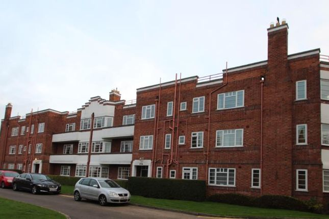 Thumbnail Flat for sale in Knighton Court, Knighton Park Road, Leicester