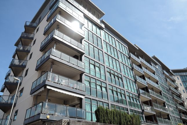 Thumbnail Apartment for sale in Gibraltar