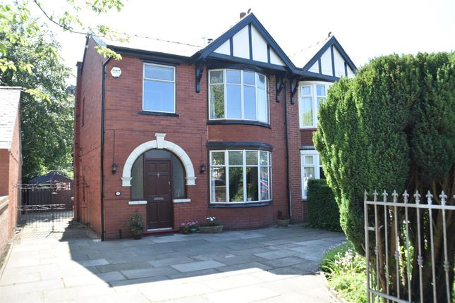 3 bed semi-detached house to rent in Gathurst Lane, Shevington, Wigan