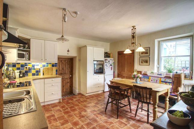 Kitchen of South Street, Barnstaple EX32