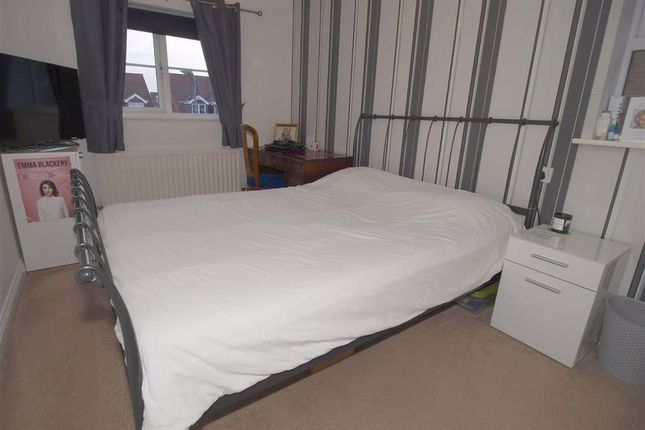 Bedroom Two of Latton Close, Cramlington NE23