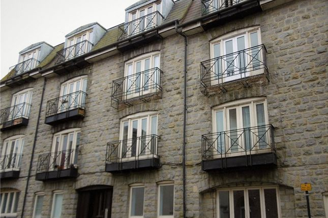 1 bed flat to rent in Wykes Gate, Downes Street, Bridport, Dorset DT6
