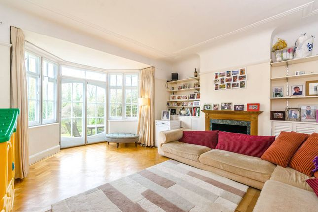 Thumbnail Property for sale in Wood Vale, Highgate