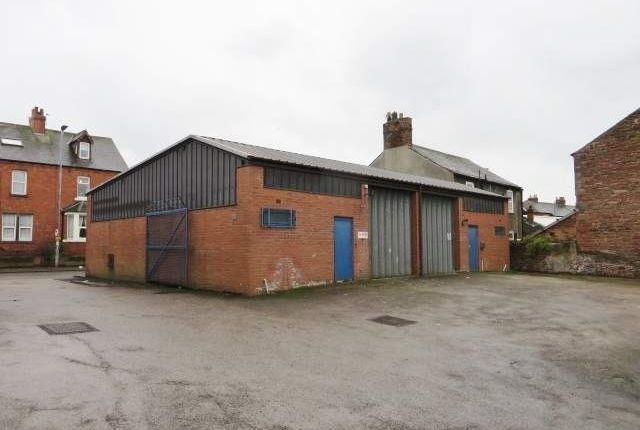 Thumbnail Industrial to let in Port Road, Unit 5, Carlisle