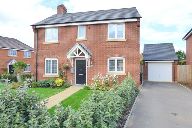 3 bed detached house for sale in Damson Way, Bidford-On-Avon, Alcester B50