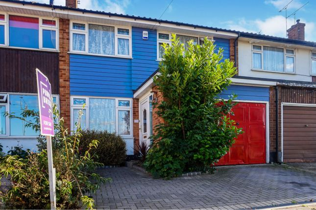 The Property of Prince Avenue, Westcliff-On-Sea SS0