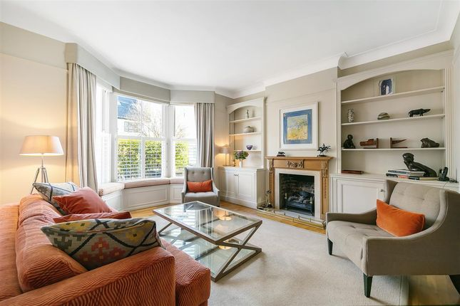 Thumbnail Terraced house for sale in Ramsden Road, London