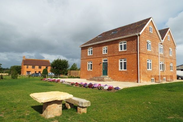 Thumbnail Detached house to rent in Walton Cardiff, Tewkesbury