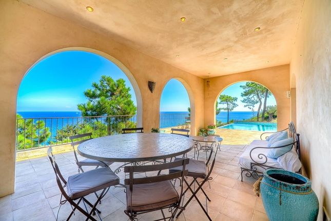 Villa for sale in Ramatuelle, French Riviera, France