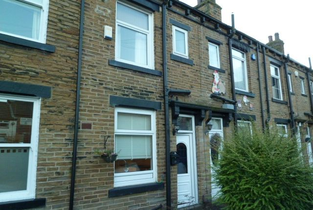 Thumbnail Terraced house to rent in Roker Lane, Pudsey