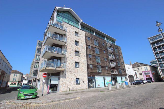 Century Quay, Vauxhall Street, Sutton Harbour, Plumouth, Devon PL4